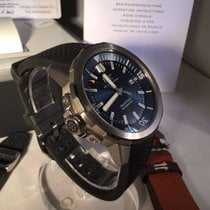 IWC Aquatimer Edition Expedition Jacques-Yves Cousteau