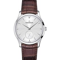 Jaeger-LeCoultre Jaeger - 1348420 Master Ultra Thin 38mm in...