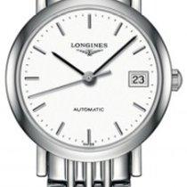 Longines NEW L4.309.4.12.6 Elegant @ KENJO NYC