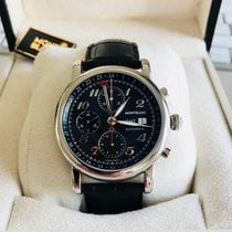 Montblanc Star GMT Automatic 42MM