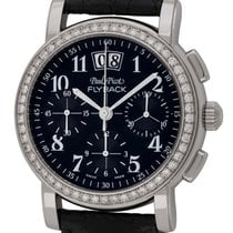 Paul Picot : Firshire Ronde Flyback Chronograph :  4094 : ...