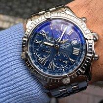Breitling Crosswind Chronograph