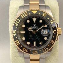 Rolex GMT-Master II steel/gold 116713LN