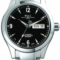 Ball Engineer II Ohio NM2026C-S5J-BK nuevo