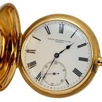 パテック フィリップ Pocket Watch 18 Karat Gold