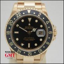 Rolex GMT-Master II Gold