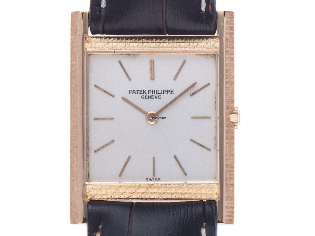 ae3454d026f Patek Philippe Vintage - Todos os preços de relógios Patek Philippe Vintage  na Chrono24