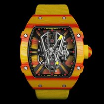 Richard Mille NEW LIMITED 50 PIECE RM 27-03 Rafael Nadal...
