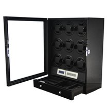 Orbis Timeart Exclusive 9 - Watch Winder for 9 timepieces +...