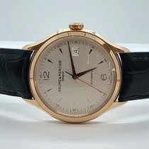 Baume & Mercier Clifton Automatic Rose Gold