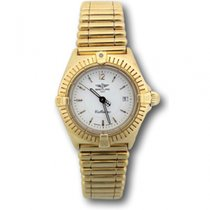 Breitling Callistino neu Quarz Uhr mit Original-Box und Original-Papieren REF. K5204312/A141