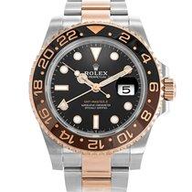 Rolex Watch GMT Master II 126711 CHNR