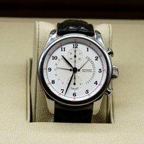 Bremont Chronograph 43mm Automatic 2012 pre-owned
