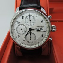 Longines 2000 pre-owned