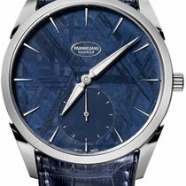 Parmigiani Fleurier new Automatic Limited Edition 39mm Titanium Sapphire Glass