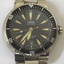 Oris Divers United Kingdom, Hitchin, Herts