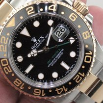 Rolex GMT-Master II pre-owned 40mm
