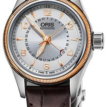 Oris Big Crown Pointer Date new Automatic Watch with original box and original papers 59476804361LS77