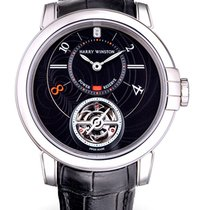 Harry Winston Midnight pre-owned