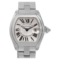 Cartier Roadster W62016V3 2007 pre-owned