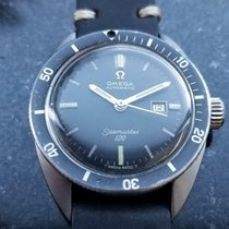 Omega Seamaster 1960 pre-owned