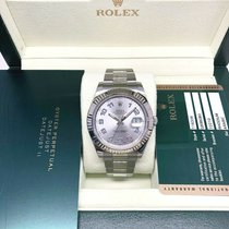 Rolex Datejust II new 2013 Automatic Watch with original box and original papers 116334