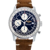 Breitling A13322 Steel Old Navitimer 41.5mm pre-owned United States of America, Georgia, Atlanta