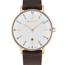 Gant Stahl 34mm Quarz GT047002 neu Deutschland, Simmerath