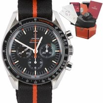 Omega 311.12.42.30.01.001 Stål Speedmaster Professional Moonwatch 42mm begagnad
