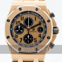 Audemars Piguet Royal Oak Offshore Chronograph 26470OR.OO.1000OR.01 2017 gebraucht