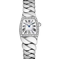 Cartier La Dona de Cartier White gold 18mm Silver United Kingdom, London