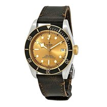 Tudor Black Bay S&G new 2021 Automatic Watch with original box and original papers M79733N-0003