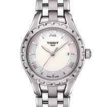 Tissot Lady 80 Automatic new Quartz Watch with original box and original papers T0720101111800