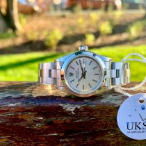 Rolex Oyster Perpetual 2001 usados