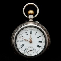 Breguet Watch pre-owned 1875 Steel 45mm Roman numerals Manual winding Watch only