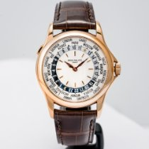 Patek Philippe World Time 5110R-001 2002 pre-owned