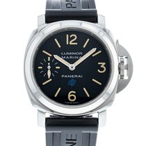 Panerai Luminor Marina PAM 631 Very good Steel 44mm Manual winding