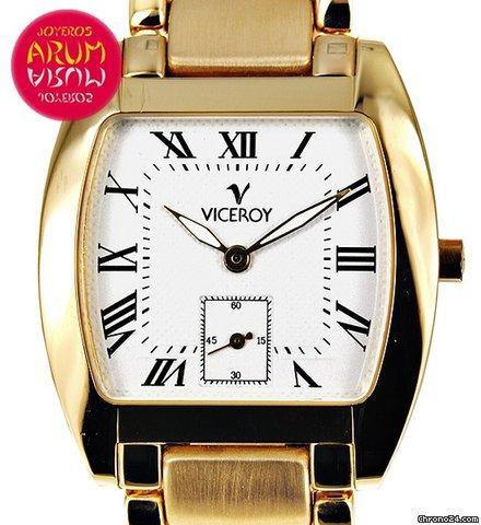 Viceroy Julio Iglesias Gold Vendido En Chrono24