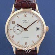 Zenith Elite Automatic 17.0125.680
