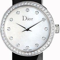 Dior Acero Cuarzo CD047111A001 nuevo