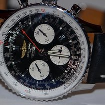 Breitling Navitimer 01 Chronograph Automatic Newest Movement