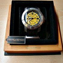 Baume & Mercier Titanium Capeland S 1000M Divers Watch