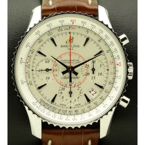 Breitling | Montbrillant 01 Limited Edition 2000 pcs, full...
