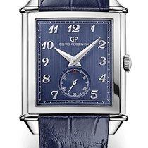 Girard Perregaux Vintage 1945 new Automatic Watch with original box and original papers 25880-11-421-BB4A Girard Perregaux Piccoli Secondi Blu Scuro