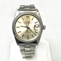 Tudor 74020 Steel 1993 Prince Date 34mm pre-owned United States of America, Florida, MIAMI