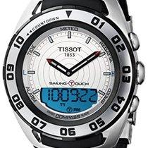 Tissot Sailing Touch Chronograph Men's T056.420.27.031.00