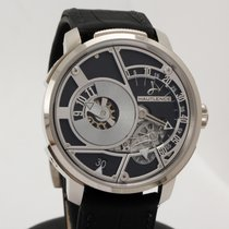 Hautlence HLQ01 Limited Edition WHITE GOLD - FULL SET HLQ01