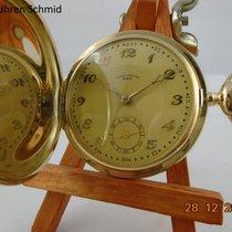 BWC-Swiss Savonnette 585 Gold