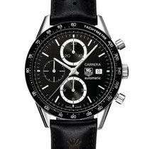 TAG Heuer Carrera Chronograph CV2010.FC6233