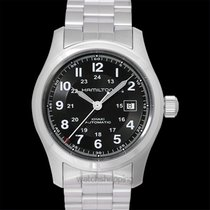 Hamilton Khaki Field H70515137 new